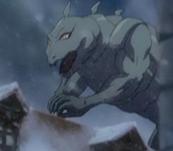 Risvegliato stegosauro
