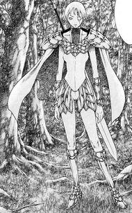 Corpo di Raffaella