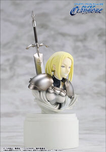Solid Works Collection DX Claymore Helen