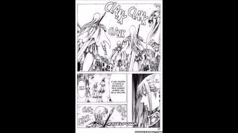 HD Claymore Manga in ITA Cap.41 - La mascella dello yoma 1