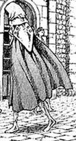 Raffaella in esilio