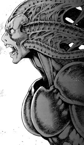 Chronos risvegliato manga