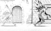 Yoma di rokuto ucciso da Teresa 2 cap 16