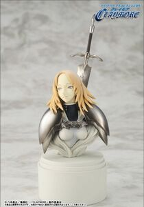 Solid Works Collection DX Claymore Miria