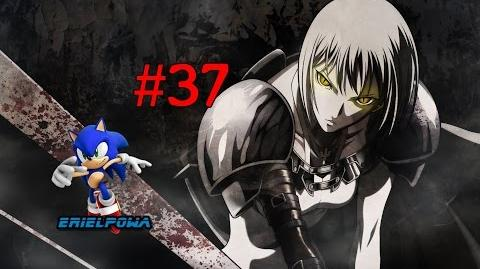 HD Claymore Manga in ITA Cap.37 - Le qualità per combattere 1