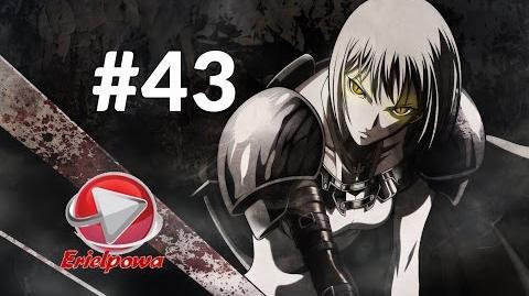 HD Claymore Manga in ITA Cap.43 - La mascella dello yoma 3