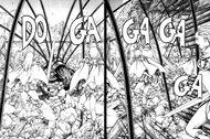 Risvegliato dell'armata di Easley 2 vs il gruppo di Flora e Undine