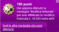 18.000 modifica fortunata TeresaDelSorriso 02 08 2015