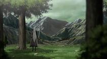 La valle nascosta di Irene