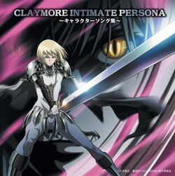 Claymore Intimate Persona