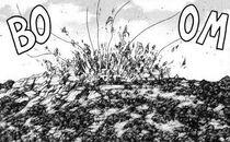 Riful mentre distrugge il castello sul monte zakol risvegliandosi cap 49