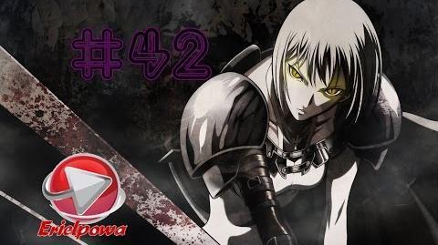 HD Claymore Manga in ITA Cap.42 - La mascella dello yoma2