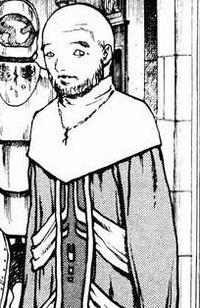 Padre Serene