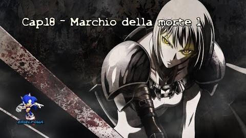 HD Claymore Manga ITA Cap18 Marchio della Morte1