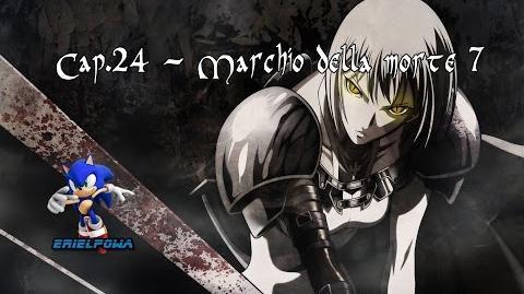 HD Claymore Manga ITA Cap.24 - Marchio della morte 7