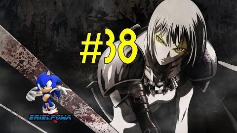 HD Claymore Manga in ITA Cap.38 - Le qualità per combattere 2