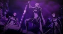 Squadra di Ofelia nell'uccisione di Hilda