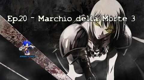 HD Claymore Manga ITA Cap.20 - Marchio della morte 3