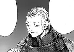 Rimuto nel manga