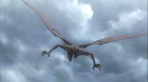 Winged Yoma