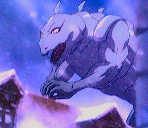 Stegosaur Awakened