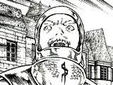 Captain Ganesu