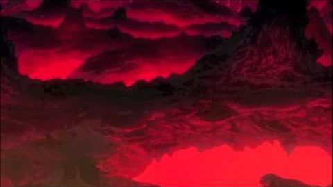Claymore Volcano