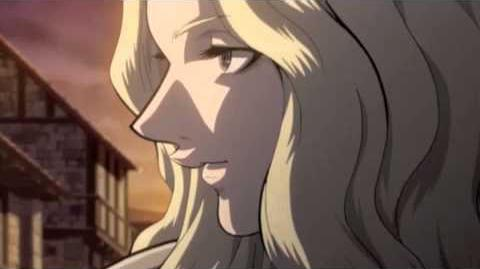 Claymore Teresa and Teo Mission