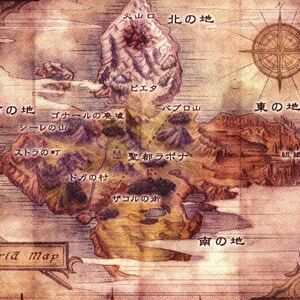 World Map link
