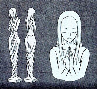 Runoa goddess details