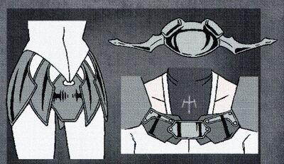 Teresa's Uniform details
