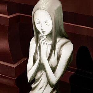 Runoa goddess