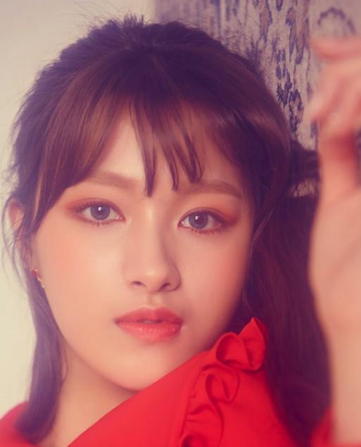 Oh Seung Hee | CLC Wikia
