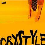 CrystyleAlbumDigital