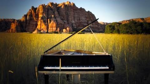 Desert Symphony (Southern Utah's Landscape) - ThePianoGuys