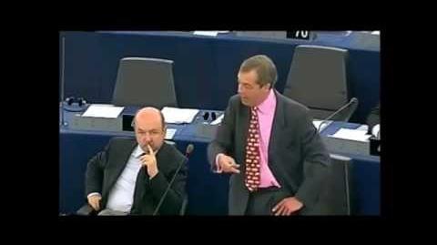 The Best of Nigel Farage