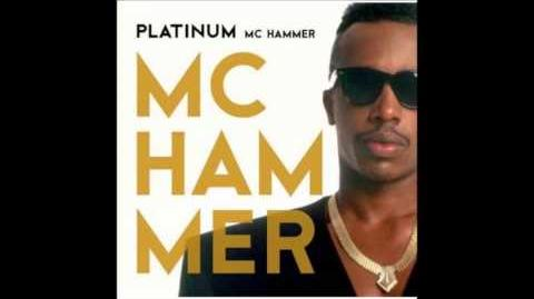 MC HAMMER-Can't Touch This