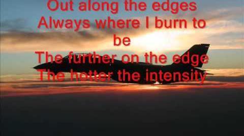 Kenny Loggins-Highway to the danger zone(Lyrics)