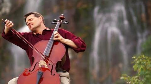 Nearer My God to Thee (for 9 cellos) - ThePianoGuys