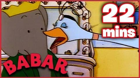 Babar The Show Must Go On Ep. 10