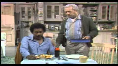 Sanford and Son - Pot Luck