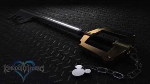 Kingdom Hearts Simple and Clean by Utada Hikaru 720p HD Audio Boost Remix w Lyrics in Description-1
