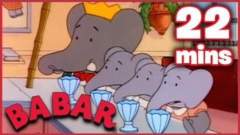 Babar Cruel To Be Kind Ep. 41