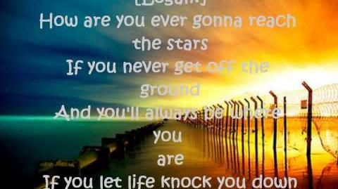 Halfway There-Big Time Rush Lyrics