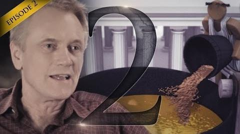 Silver & Gold - Hidden Secrets Of Money Ep 2 - Seven Stages Of Empire - Mike Maloney