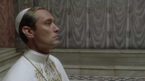 The Young Pope – On Abortions-0