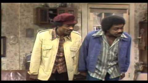 Sanford and Son - Have Gun, Will Sell