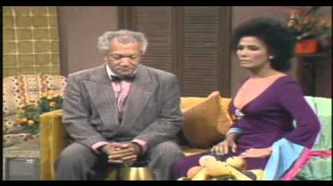 Sanford and Son - A Visit From Lena Horne