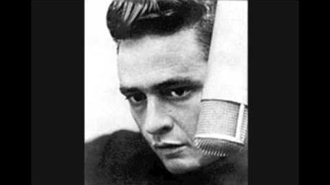 Johnny Cash - God's Gonna Cut You Down (Remix)