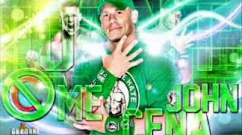 DJ J John Cena Theme Song Remix